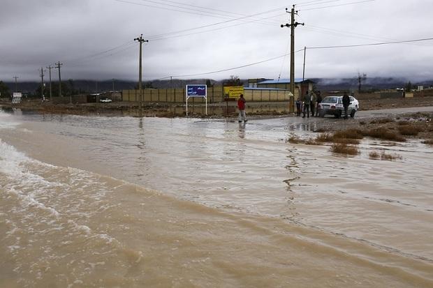 دولت آماده جبران خسارت های مدارس استان در سیل اخیر است