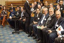 هفته فرهنگی اصفهان در پاریس آغاز شد