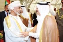 کویت و عمان از عربستان فاصله گرفته و به ایران نزدیک می شوند