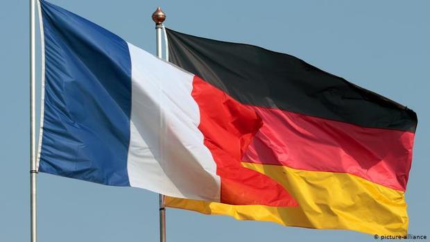 آلمان در ائتلاف دریایی تنگه هرمز به ابتکار فرانسه حاضر نمی شود