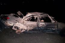 قاچاق سوخت در مسیر خاش - سراوان پنج کشته برجا گذاشت