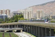 خط یک قطار شهری تبریز تا پایان سال 97 به اتمام میرسد