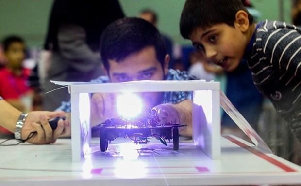 10 دانش آموز لرستانی به مرحله کشوری جشنواره خوارزمی راه یافتند