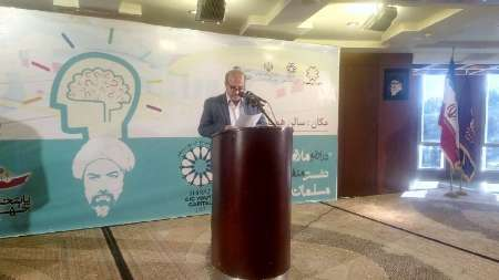 دبیر پایتخت جوانان جهان اسلام: پیام نشست 'در پرتو ملاصدرا' صلح و دوستی است