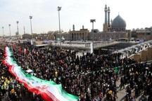 راهپیمایی امسال جلوه هایی زیبا از وحدت ایرانیان را نشان داد