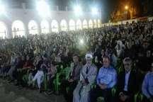 نماینده دشتستان: پاسخ ملت به اتهام های ناروا و شعارهای فریبنده کوبنده بود