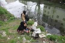 پاکسازی طبیعت؛ دغدغه همیشگی مردم آستارا