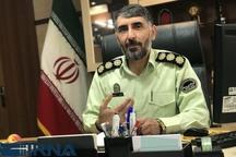 سارقان حرفه ای در قوچان دستگیر شدند