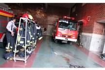 سه پایگاه جدید آتش نشانی در خرم آباد ایجاد می شود
