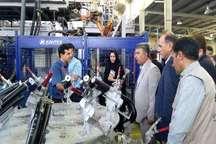 تولیدکنندگان نیشابور: تولیدات صادراتی نیاز به حمایت دارند