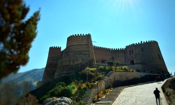 موزه و قلعه شوش، چهارشنبه 22 خرداد تعطیل است