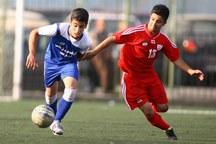 نوجوان یزدی به اردوی تیم ملی فوتبال زیر 15 سال دعوت شد