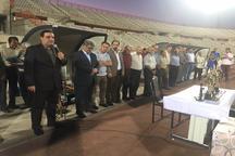 باشگاه ورزشی شهرداری قزوین احیا می شود