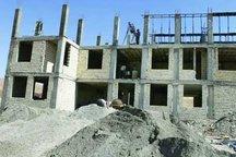 400 هزار واحد مسکن در کشور احداث می شود