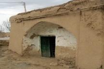 ثبت مسجد قنبتی اسفروین در فهرست میراث ملی غیر منقول کشور