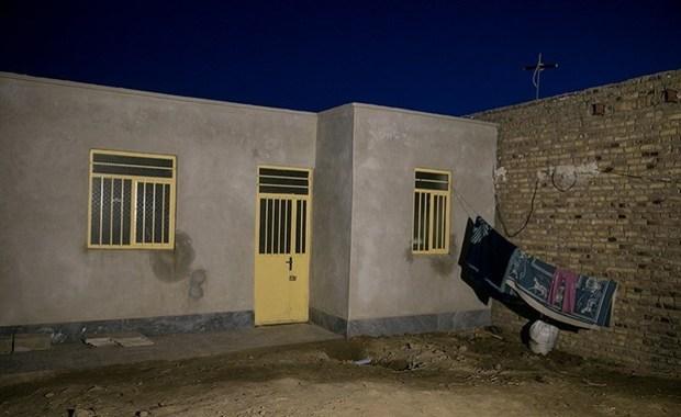64 واحد مسکونی برای محرومان درمیان ساخته شد
