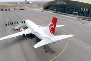 فرودگاه ماکو برای فرود هواپیمای رییس جمهوری آماده است
