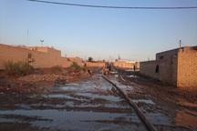 طغیان اروندرود 100 میلیارد ریال به زیرساخت های شهری خسارت زد