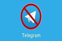 دولت و مجموعه نظام به دنبال فیلترینگ کامل تلگرام نیستند