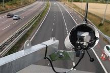 امکان اعمال قانون از طریق دوربین های ثبت تخلف فراهم شد