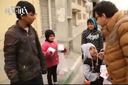 رؤیای کودکان در خیابان یخ زد  ساماندهی سالانه ۳۰۰ کودک کار در قم