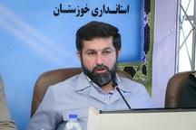 استاندار خوزستان:حمایت از کالای ایرانی مکمل اقتصاد مقاومتی است
