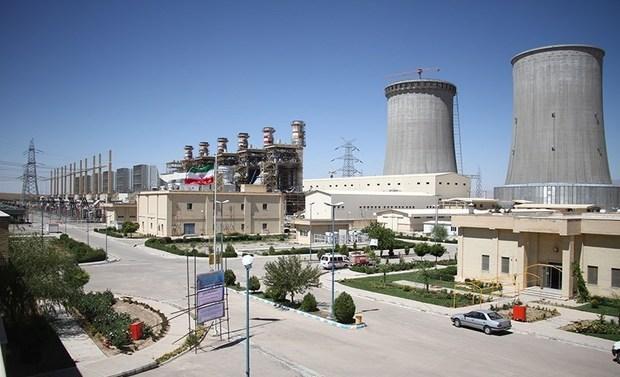 30 درصد تولید نیروگاه شیروان کل برق استان را تامین می کند