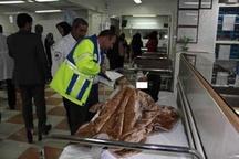 تعداد مسمومشدگان البرزی 34 نفر است   تاکنون 4 نفر فوت شدند   حال 7 نفر نیز وخیم است