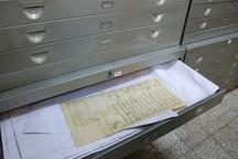 مازندرانی ها یکصد فقره سند تاریخی را تحویل مرکز اسناد دادند