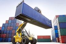 506 هزار تن کالا از استان مرکزی صادر شد