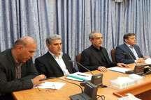 استاندار اردبیل بر افزایش سرمایه گذاری در مناطق محروم تاکید کرد
