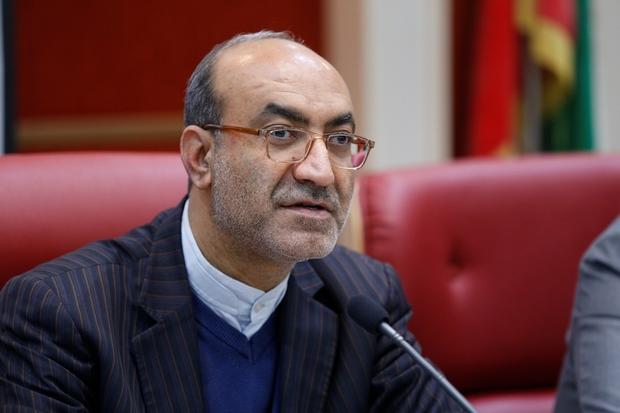 سهم بخش خدمات در حوزه اشتغال استان قزوین 47 درصد است