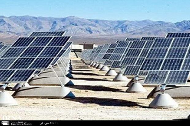 70 میلیارد تومان برای تولید برق خورشیدی در مراتع استان تهران اختصاص یافت