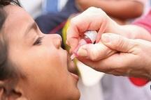 465 هزار کودک سیستان وبلوچستانی علیه فلج اطفال واکسینه شدند