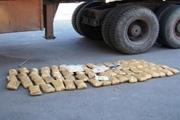 300 کیلوگرم تریاک توسط پلیس کردستان کشف شد