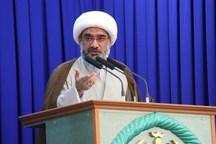اسلامیت و مردم سالاری دینی مهمترین ویژگی انقلاب است