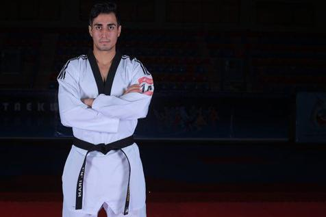 سقوط حسینی و مردانی در رنکینگ المپیکی تکواندو