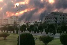 چرا فرماندهان ارتش آمریکا درباره حمله به تأسیسات نفتی عربستان سکوت کرده اند؟
