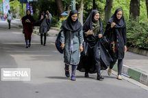 تعداد دانشجویان دانشگاه پیام نور استان مرکزی ۵۵ درصد افزایش یافت