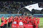 تمجید رم ایتالیا از پرسپولیس به بهانه سومین قهرمانی در لیگ برتر