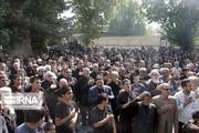 شور حسینی مردم کهگیلویه و بویراحمد در اربعین