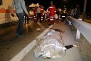 معان اجتماعی پلیس راهور: 7سال است برای عابران پیاده قانون داریم اما هنوز آمار تلفات بالاست!