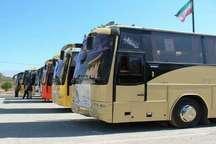 استفاده افزون بر 99 هزار مسافر نوروزی از ناوگان حمل و نقل عمومی گیلان