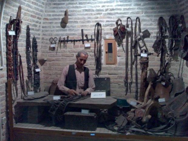 بازدید از موزه های لرستان برای کودکان رایگان است
