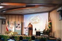برگزاری نخستین دوره مسابقات قرآن ویژه نیروهای مسلح استان فارس در شیراز
