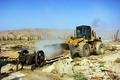 299 حلقه چاه غیرمجاز در زنجان پر شد