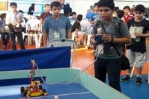 درخشش 2 دانش آموز لرستانی در جشنواره ملی لکوکاپ