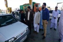 مشکل تامین سوخت در جنوب سیستان و بلوچستان وجود ندارد جایگاههای سوخت فعال است