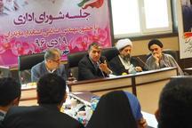 پروژه عمرانی ، شرط پرداخت درآمد مالیاتی به شهرداری ها در مازندران