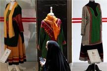 نمایشگاه مد و لباس در اقبالیه برپا شد